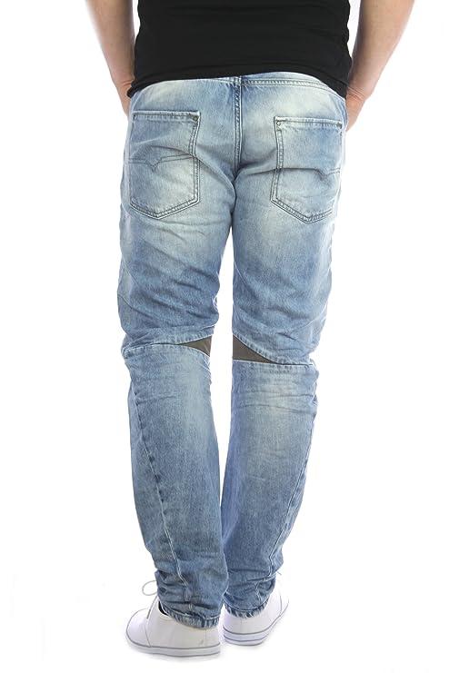 Diesel - Jeans Slim Rombee - Homme - taille 36 32  Amazon.fr  Vêtements et  accessoires ee7d6d223fae