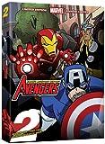 Avengers - Earth's Mightiest Heroes - Season 1 - Volume 2 (Bilingual)