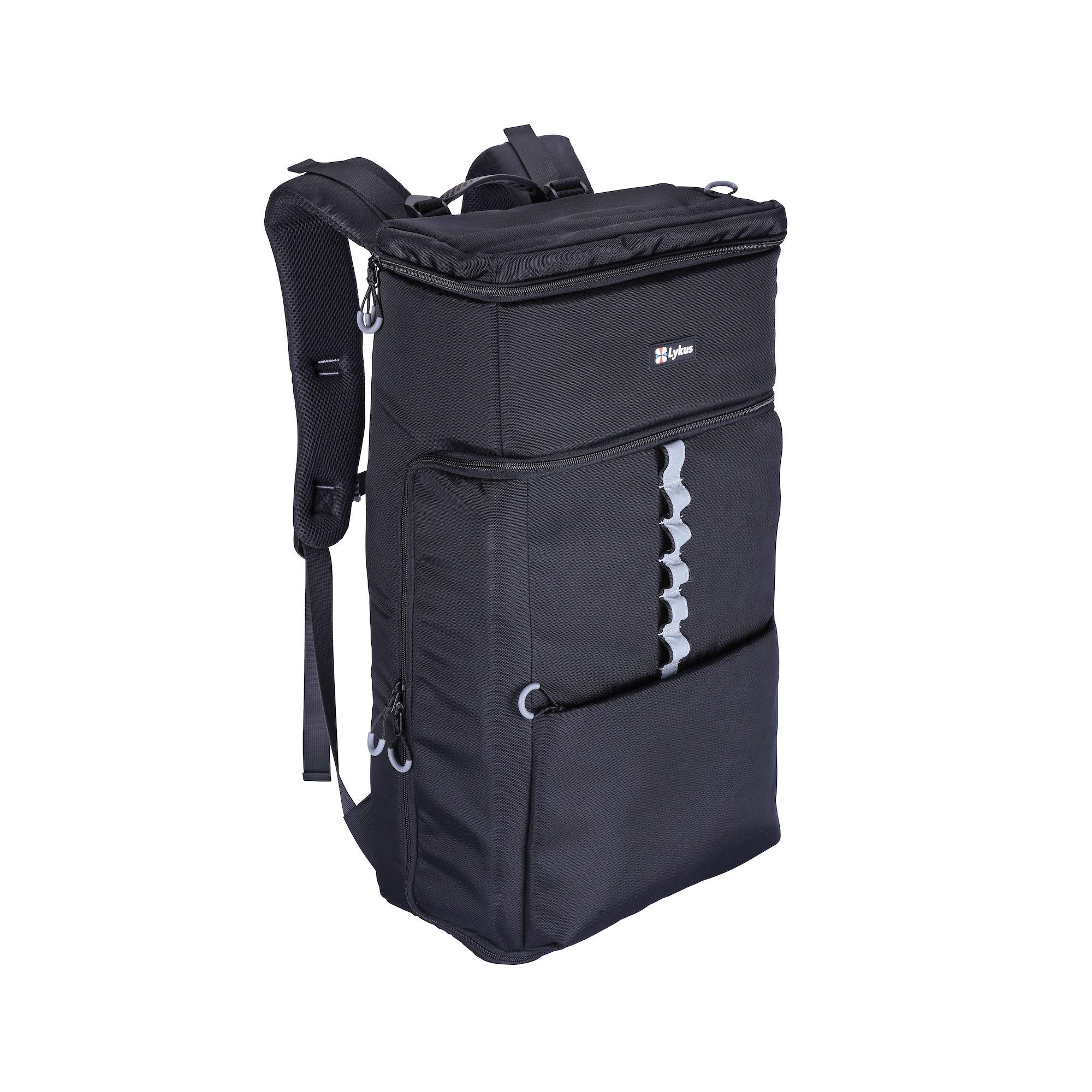 Lykus RS1 Travel Backpack for DJI Ronin-S, Camera, and Lens, Must-Have Backpack for Ronin-S