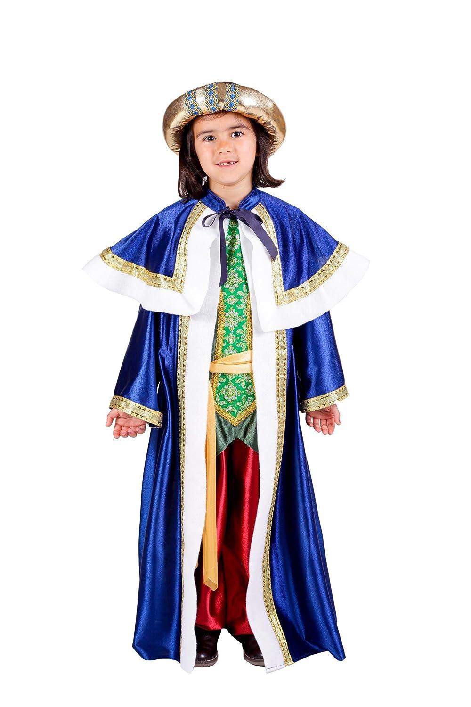 Disfraces Nines - Disfraz de rey mago baltasar infantil ...