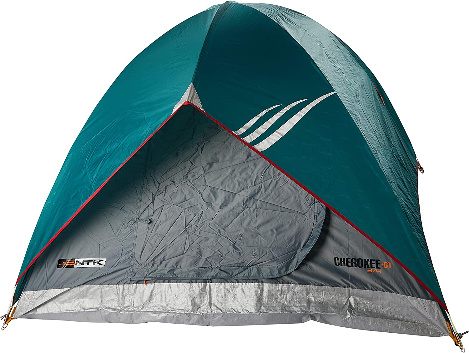 NTK Cherokee GT 3/4 Person Tent Review