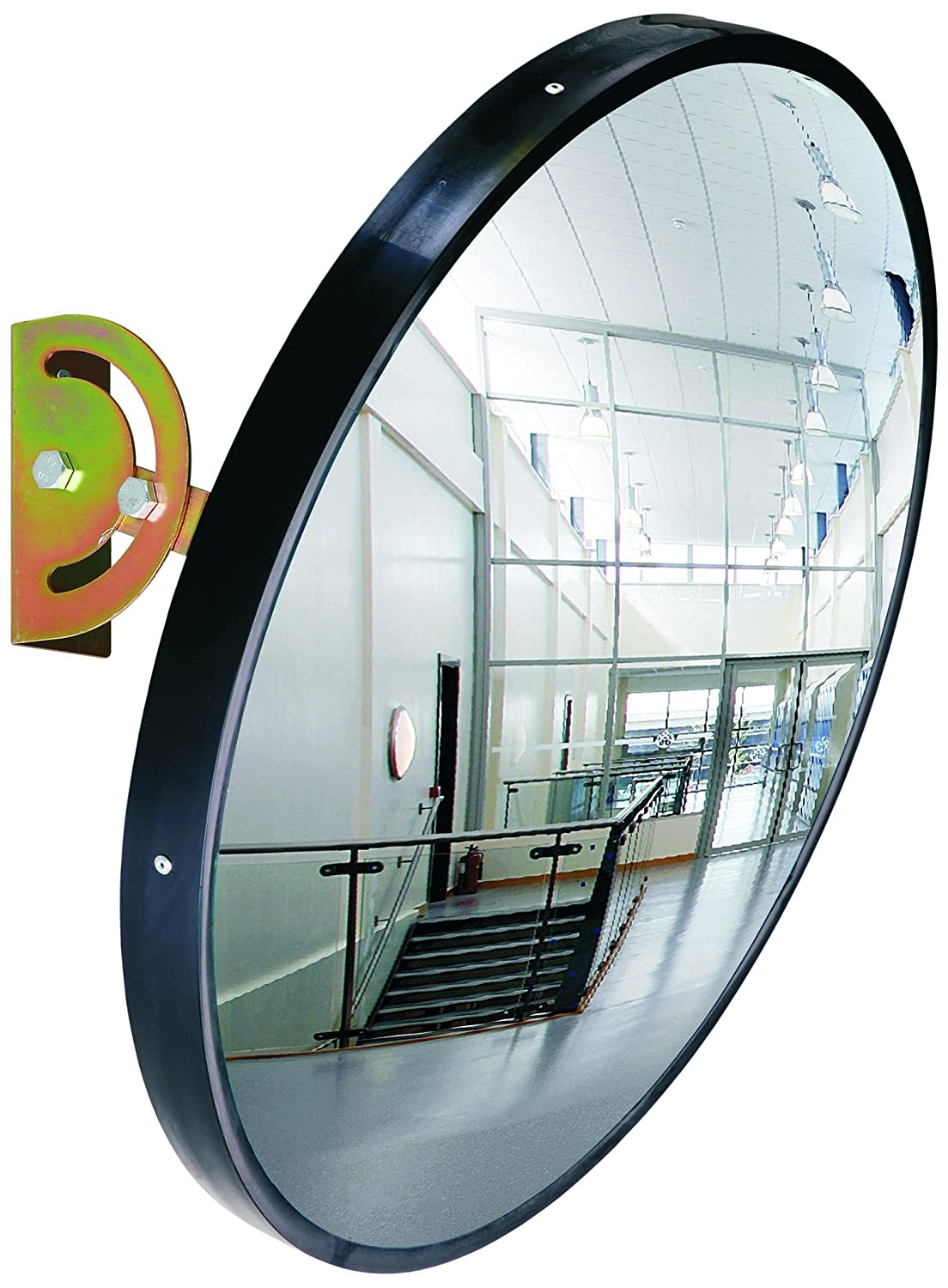 PrimeMatik Fixing system for convex mirror for signaling and traffic 165mm