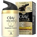 Olay Total Effects 7en1 CC Crema Hidratante 50 ml