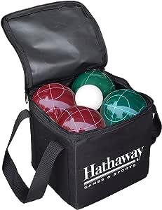 Hathaway–Juego de Bolas de Petanca
