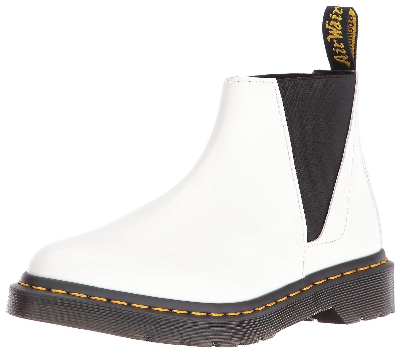 latest design official store nice shoes Amazon.com | Dr. Martens Women's Bianca Chelsea Boot | Ankle ...