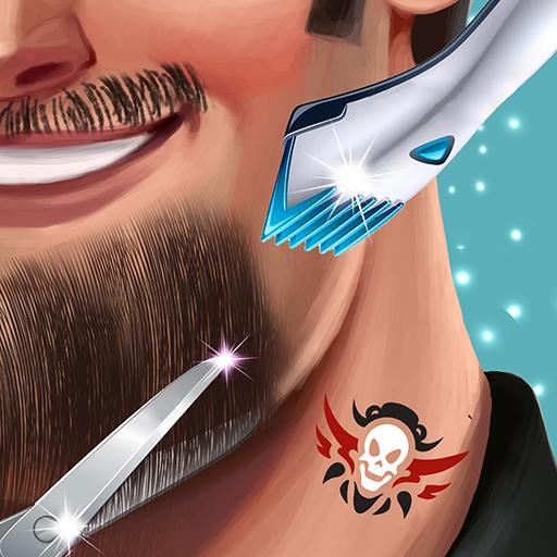 Barber Shop Beard Styles Hair Salon ()