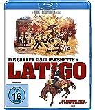 Latigo [Blu-ray]