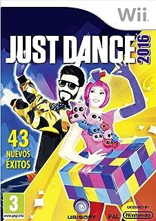 Just Dance 2018 Nintendo Wii Amazon Es Videojuegos