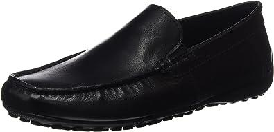 más nuevo mejor calificado venta limitada como serch Amazon.com | Geox Men's Snake MOC 19 Moccasin | Loafers & Slip-Ons