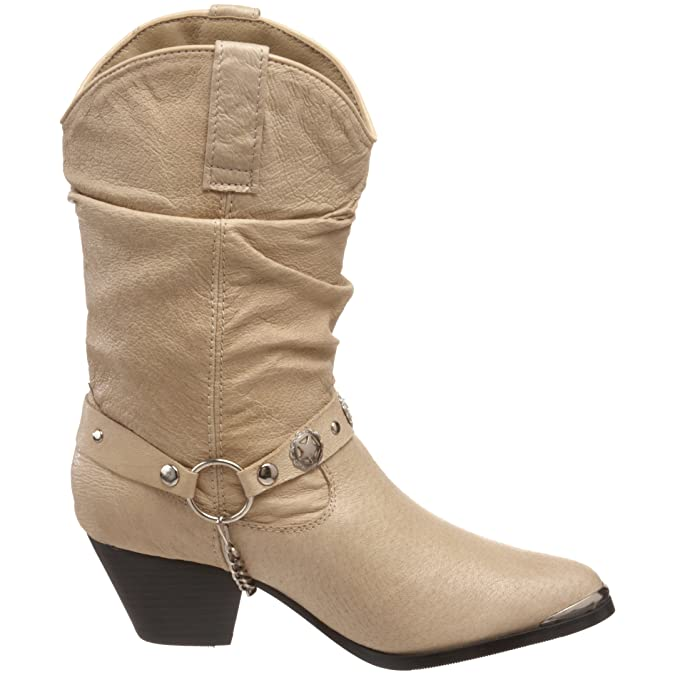 be18a93ff6d Dingo Women's Olivia Slouch Boot