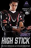 High Stick: Jarret (Nashville Sound Book 3)