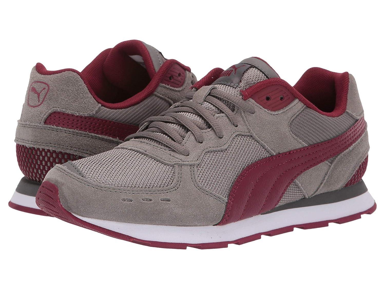 【国内正規総代理店アイテム】 [プーマ] レディースランニングシューズスニーカー靴 Vista [並行輸入品] B07N8GCH9Q B07N8GCH9Q Gray/Cordovan [プーマ] Charcoal Gray/Cordovan 10 (26.5cm) B - Medium 10 (26.5cm) B - Medium|Charcoal Gray/Cordovan, 有田町:3d8ff7a6 --- kuoying.net