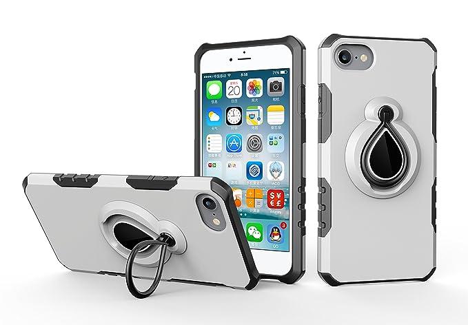 coque iphone 8 resistant choc et eau