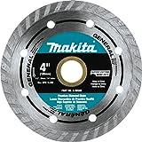 Makita A-94546 4-Inch Turbo Rim Diamond Masonry Blade