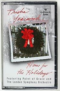 Home For The Holidays (UK Import) [Musikkassette]