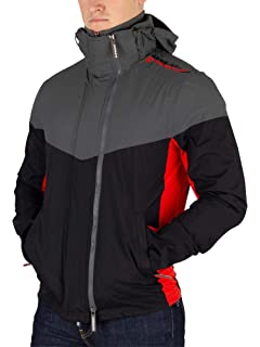 Superdry Polar SD Windattacker Jacke Herren Jacken & Mäntel