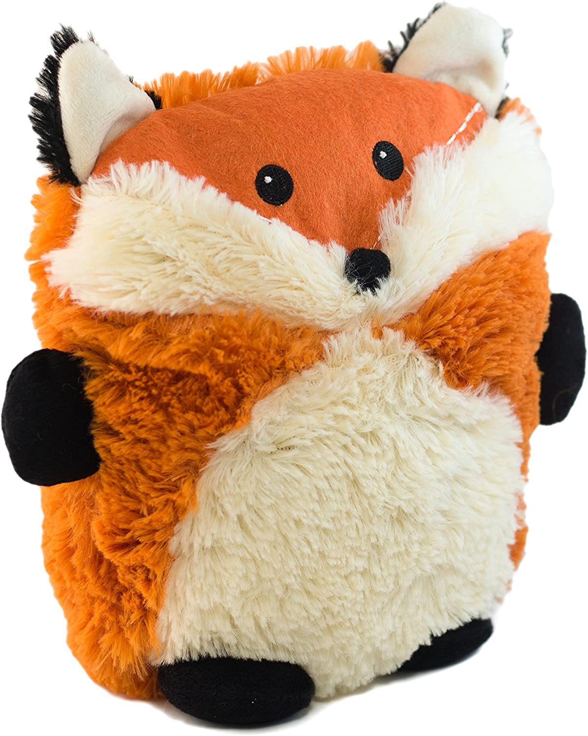 Warmies Microwavable French Lavender Scented Plush Hooty Fox