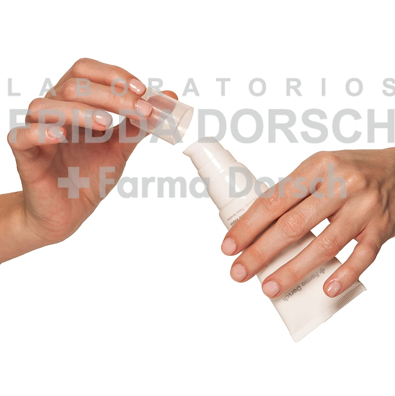 Farma Dorsch Go Organic Aceites Orgánicos (Argán, Açai y Omega 3, 6 y 9) - 50 ml.: Amazon.es