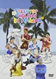 TEENTOP HOLIDAY IN HAWAII [DVD]