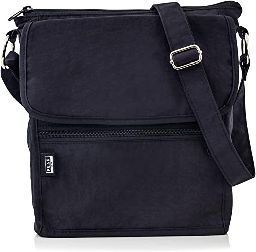 Amazon.com: Monedero de viaje con bolsillo oculto RFID ...