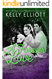A Forever Love (Wanted Series Book 5)
