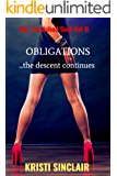 Obligations (Her Tarnished Soul Book 2)