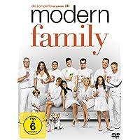 Modern Family - Die komplette Season 10