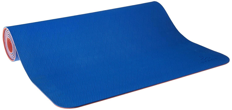 Prana Unisex E.C.O. Yoga Mat, Unisex, Spruce: Amazon.es ...