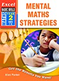 Excel Basic Skills Workbook: Mental Maths Strategies Year 2