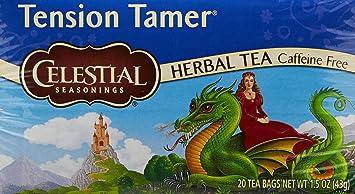 Image result for tension tamer tea