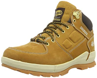 Dockers by Gerli 39or003-302910, Botines para Hombre: Amazon.es: Zapatos y complementos