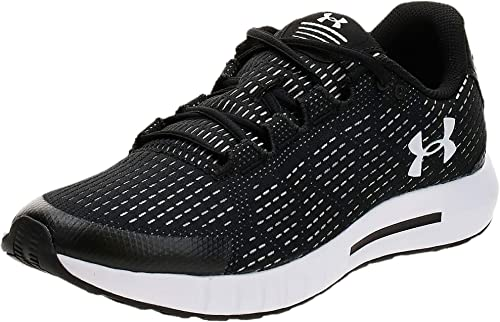 himno Nacional ácido escolta  Under Armour Women's Micro G Pursuit Se Running Shoes: Amazon.co.uk: Shoes  & Bags