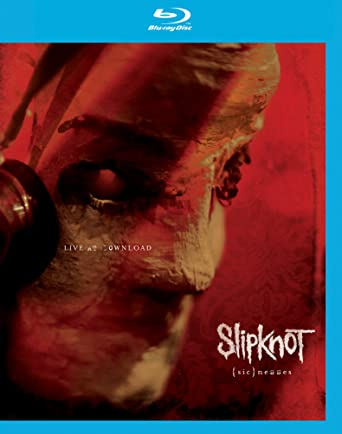amazon co jp slipknot sic nesses live at download blu ray
