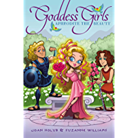 Aphrodite the Beauty (Goddess Girls Book 3)