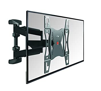Vogelu0027s BASE 45 L, Full Motion TV Wall Mount Bracket For 40 65 Inch