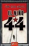 EL NIÑO 44 -LB- (Sblack) (Letras de Bolsillo)