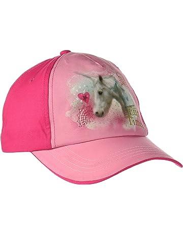 18f09c1b maximo Girl's Cap \Horse Fun Time\ Hat