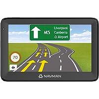 NAVMAN MOVE120M Car GPS