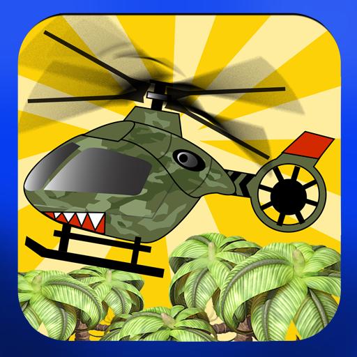 Helicopter vs Giant Swing Ninja Stars: Amazon.es: Appstore ...