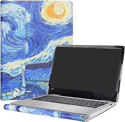 Borsa notebook per Lenovo IdeaPad Yoga 720 Custodia Guscio Custodia Protettiva Astuccio