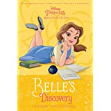 Belle's Discovery (Disney Chapter Book (ebook))