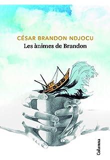 Las almas de Brandon (ESPASAesPOESÍA): Amazon.es: César ...