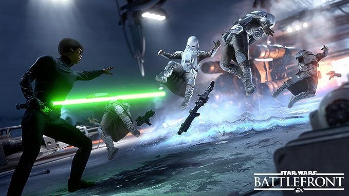 Star Wars: Battlefront (Xbox One): Amazon.es: Electrónica