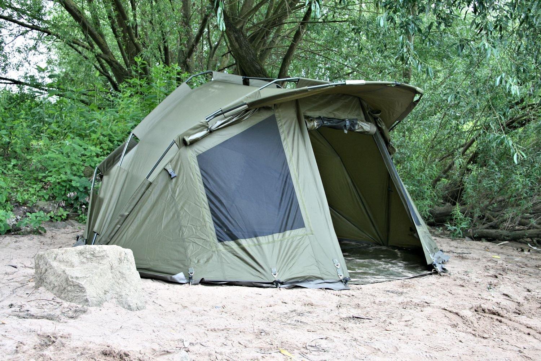 CampFeuer - Angelzelt
