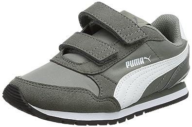 Puma Unisex-Kinder St Runner V2 Nl V PS Sneaker  Amazon.de  Schuhe ... a5955f8ce7