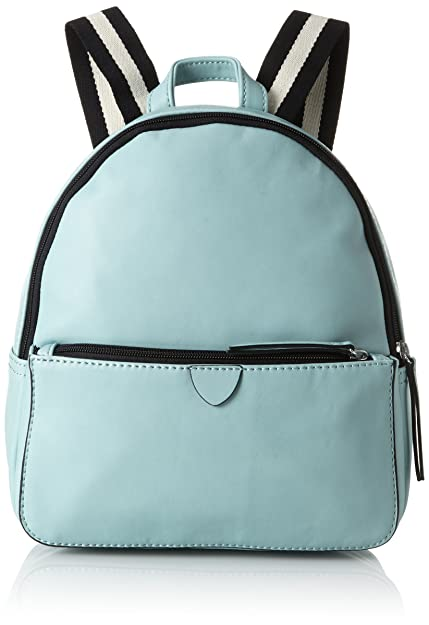 edc by Esprit Accessoires 048ca1o002, Women s Backpack, Green (Dusty  Green), 10 8bcda620a9d