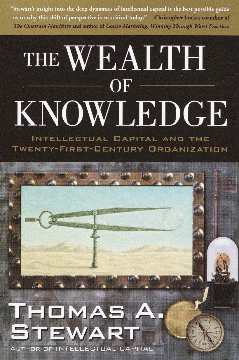 The Wealth of Knowledge: Intellectual Capital and the Twenty-first Century Organization PDF ePub fb2 ebook