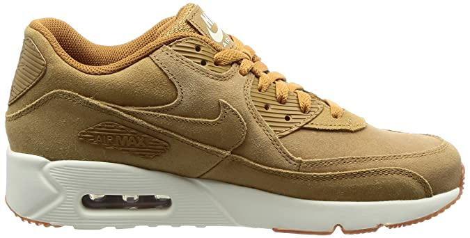 Amazon.com | Nike Mens Air Max 90 Ultra 2.0 LTR Running Shoe (10 D(M) US) | Road Running