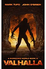 A Shrouded World 4: Valhalla: A Jack Walker and Michael Talbot Adventure Kindle Edition