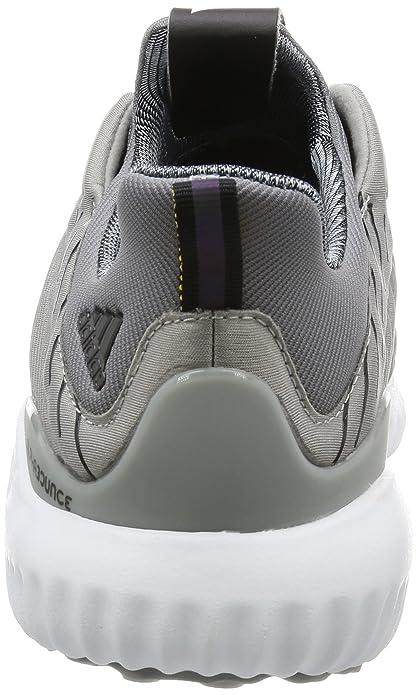 wholesale dealer 8b4fb fddba adidas Alphabounce HPC m cod.BB9049 col.Grey Amazon.it Scarp